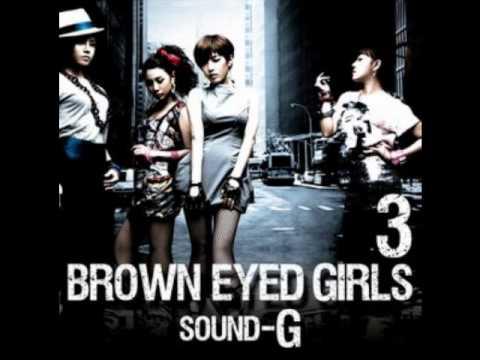 Brown Eyed Girls – Abracadabra  (Instrumental)