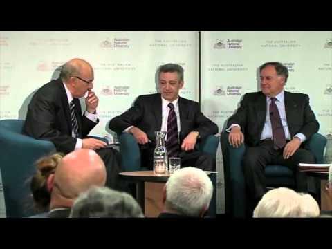 Australien und Europa im Gespräch: 50 Jahre EU-Australien Beziehungen, Folge sieben