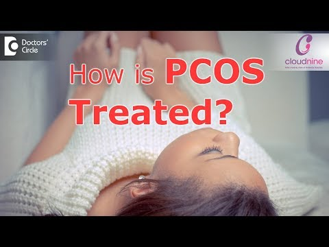 Diabetic diet - How is PCOS treated? - Dr. Bandita Sinha