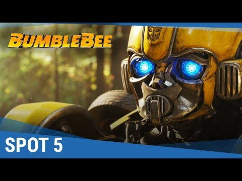 BUMBLEBEE - Spot 5 Square VOST