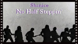 Shanice - No Half Steppin' (Official Music Video)