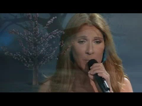 Celine Dion If I Could