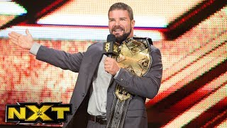 Nonton Nxt Champion Bobby Roode Returns To Interrupt Roderick Strong  Wwe Nxt  June 7  2017 Film Subtitle Indonesia Streaming Movie Download