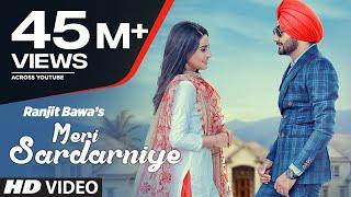 Video Ranjit Bawa: Meri Sardarniye (Video Song) | Jassi X | Parmish | Fateh | Latest Punjabi Song 2016 download in MP3, 3GP, MP4, WEBM, AVI, FLV January 2017