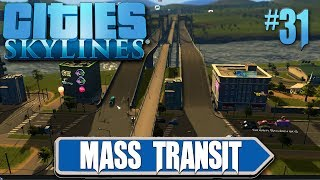 Bridges and pathways get built up and things get crazy in Cities Skylines Mass Transit!Want more awesome content? Check out below!Subscribe for more - https://tinyurl.com/jaz5rfpSmash GaminG!! Discord - https://discord.gg/zwEVdFESupport The Channel On Patreon - https://www.patreon.com/smashgaming999Smash Look! Playlist! - http://tinyurl.com/c3ujr4cForts Playlist - https://tinyurl.com/lrqxx9sCarrier Deck Playlist - https://tinyurl.com/ybnmxa6nForts Campaign Playlist - https://tinyurl.com/lzefv4oCities Skylines: Mass Transit Playlist - https://tinyurl.com/l4wubtwBirthdays The Beginning Playlist - https://tinyurl.com/kxavk2cAirships: Conquer The Skies Playlist - https://tinyurl.com/h6t3so4Airships: Conquer The Skies Cataclystic Expansion Mod Playlist - https://tinyurl.com/muc8odzSimAirport Season 2 Playlist - https://tinyurl.com/kgddfukDawn of War 3 Playlist - https://tinyurl.com/n48ghgbArk: Survival Evolved Season 2 Playlist - http://tinyurl.com/hn9pr6zComment, like & subscribe, give feed back, have fun and check out below for more great content!Follow on Twitter, Facebook, Twitch, Steam or grab some merch!Merch - http://smashgaming999.spreadshirt.co.ukSteam - http://steamcommunity.com/groups/SmashGmainGTwitter - https://twitter.com/Frazzz101Facebook - http://www.facebook.com/SmashGaming999Twitch - http://www.twitch.tv/frazzz1
