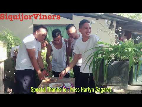 Spicy Noodles Challenge of Siquijor Viners
