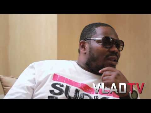 Beanie Sigel Details How He Got Signed to Roc-A-Fella