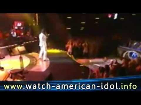 ADAM LAMBERT – Feeling Good [HQ VIDEO] + judges & mentor Jamie Foxx – American Idol TOP5 2009