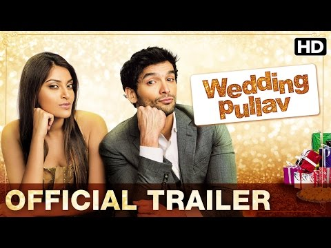 Wedding Pullav (Uncut Trailer) | Introducing Anushka, Diganth, Karan V Grover, Sonali Sehgal