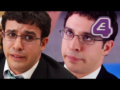 BEST OF THE INBETWEENERS   Will's Funniest Moments   Series 2