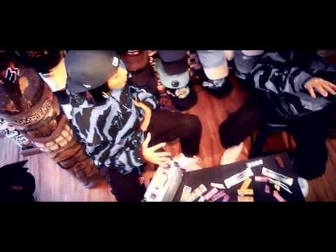 Contenido Y Flow [Video Oficial] - Mestiza Y Neblinna