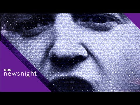 Tommy Robinson: 'you Didn't Expose Abuse' - Bbc Newsnight