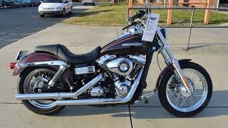 10. SOLD! 2014 Harley-Davidson® FXDC - Dyna® Super Glide® Custom 4877