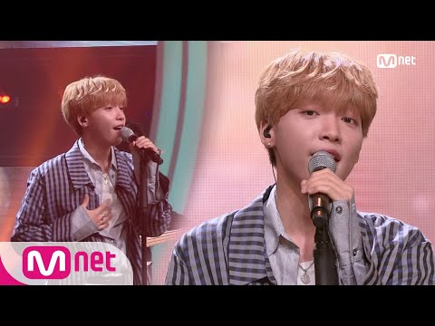 [JEONG SEWOON - 20 Something] KPOP TV Show | M COUNTDOWN 180823 EP.583
