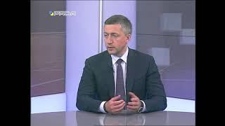 Сергій Лабазюк прокоментував роботу парламенту в ефірі телеканалу