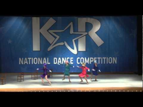 Video of the Week - INTERMEDIATE /// Hattiesburg, MS