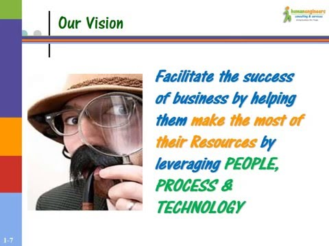 Human Engineers Consulting & Services