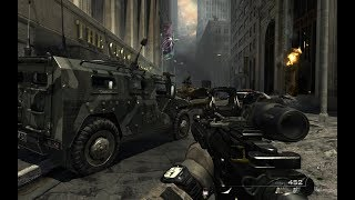 Video US Delta Force in HEAVY CITY COMBAT ! Online FPS on PC Call of Duty Modern Warfare 3 MP3, 3GP, MP4, WEBM, AVI, FLV Juni 2018