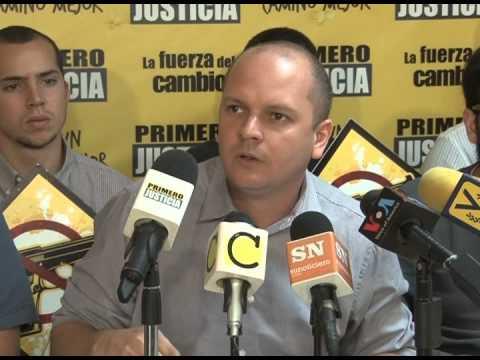 Ángel Medina: El Gobierno pretende dinamitar las protestas