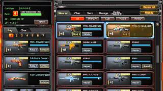 Download Lagu CROSSFIRE NA SELLING ACCOUNT (10 VIP's) Mp3
