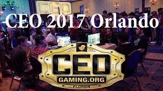 CEO 2017 Orlando Vlog: Met TSM | Zero, Controller Signed by 2GG | Komorikiri, Hex vs Abadango