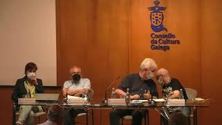Debate: A difícil construción do ferrocarril en Galicia