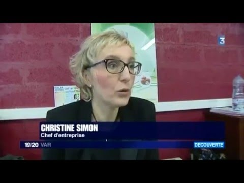 Christine Simon, de Indemne