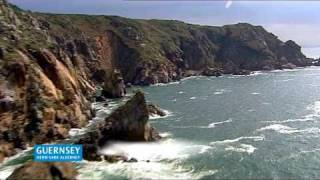 Nestling snugly in the bay of St Malo and 70 miles from mainland Britain, the Channel Island of Guernsey is a heady mix of French...