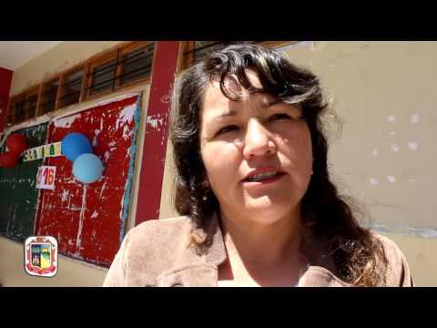 CLAUSURA DE LAS VACACIONES DIVERTIDAS 2016 JESÚS NAZARENO