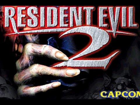 resident evil 2 nintendo 64 rom fr