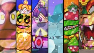 All Bosses in Paper Mario Sticker Star. Subscribe Today! ►http://bit.ly/SubscribeSullyPwnzPLAYLIST! https://www.youtube.com/playlist?list=PL3vs_m6C8B5aPZzkdfmgLfPnq11xocRdpLINKS - SullyPwnz' Twitter: https://twitter.com/SullyPwnzSullyPwnz' Facebook: https://www.facebook.com/SullyPwnz