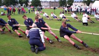 Perthshire United Kingdom  City pictures : UK Tug of War Championships Perth Perthshire Scotland