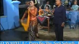 MADUMA SUKOHARJO, Classical Campursari Music (Official Music Video) Maduma It's Classic: Track 7