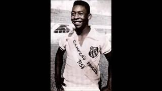 Santos Futebol Clube (S.F.C.): Pelé, Títulos e Imitações em homenagem ao Alvinegro praiano!!!...