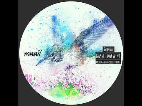 Bassel Darwish - Sabana (Original Mix)