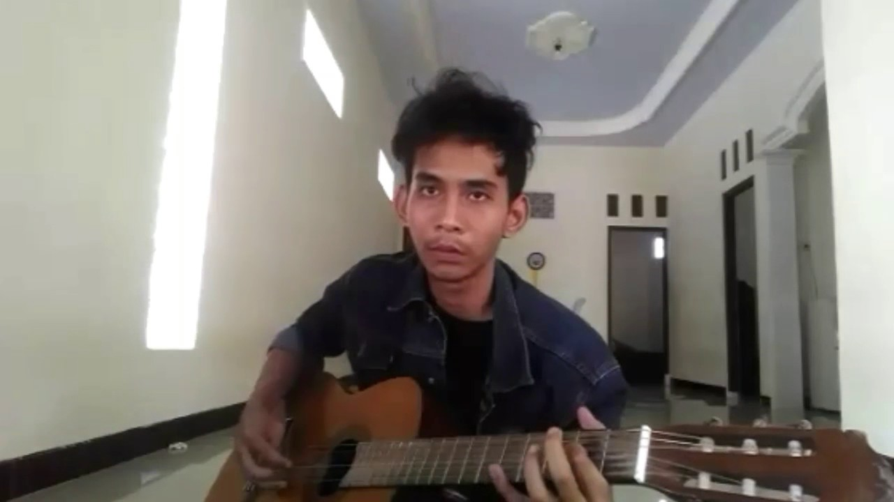 Mobile Legends Guitar Fingerstyle