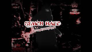 Video SYMEN HAZE - Waffenbruderschaft (Prod.BloodyBeat)