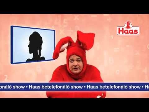 Haas manner ostya