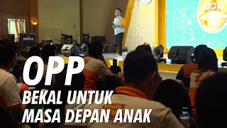 Video The Onsu Family - OPP Bekal Untuk Masa Depan Anak MP3, 3GP, MP4, WEBM, AVI, FLV November 2018