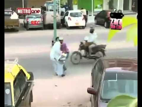 New Pakistani Funny Clip 2011 With People