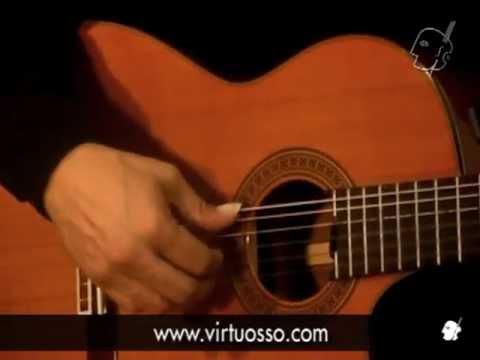 Curso de guitarra acustica- Ritmos en la guitarra