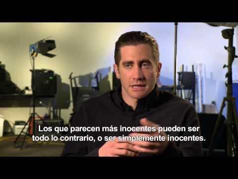 Prisioneros - Entrevista Jake Gyllenhaal