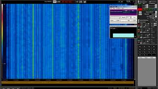 Low powered Croatian FM station received in Skegness via sporadic E propagation. There's nothing to hear! It's just a blank ...