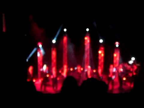Straight No Chaser In Vancouver- Tainted Love