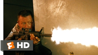 Nonton Safe House (2012) - Armed Intruders Scene (2/10) | Movieclips Film Subtitle Indonesia Streaming Movie Download