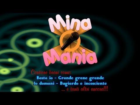 , title : 'Mina - Io domani'