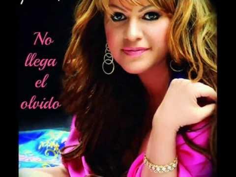 No llega el olvido - Jenni Rivera