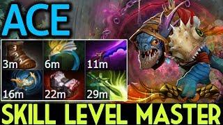 Video ACE Dota 2 [Slark] Skill Level Master   Ranked NA Gameplay MP3, 3GP, MP4, WEBM, AVI, FLV Juni 2018