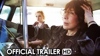 Grandma Official Trailer (2015) - Lily Tomlin Comedy Movie HD