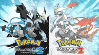 Pokemon Black 2&Pokemon White 2 Rom Download (CLEAN)